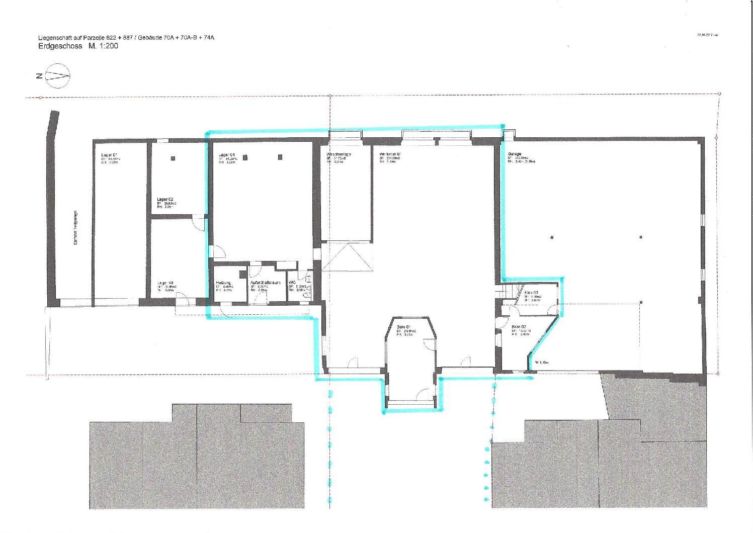 werkhalle und magazin regionviamala. Black Bedroom Furniture Sets. Home Design Ideas